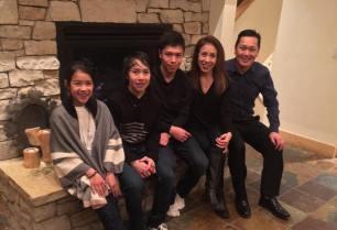 dalrymple-family